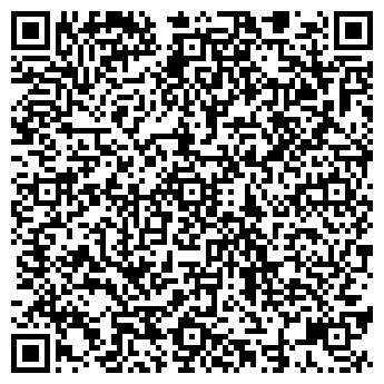 QR-код с контактной информацией организации ADMART