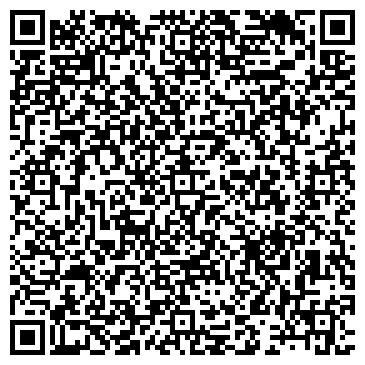 QR-код с контактной информацией организации БЛИЦ-ПРИНТ, ПОЛИГРАФИЧЕСКИЙ ЦЕНТР, ЗАО