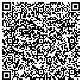 QR-код с контактной информацией организации ADV PROMEDIA, ХОЛДИНГ