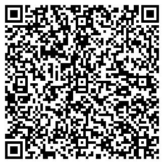 QR-код с контактной информацией организации АПЕЛЬСИН, ООО
