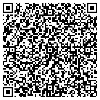 QR-код с контактной информацией организации МЕРКЬЮРИ ГЛОБ ЦЕНТР, ООО