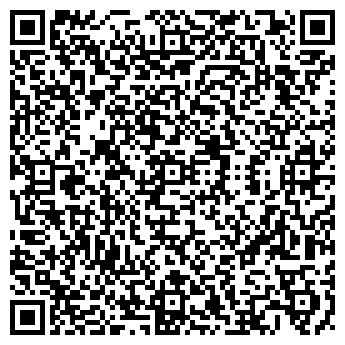 QR-код с контактной информацией организации МОНОЛОГ, АГЕНТСТВО