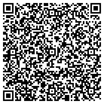 QR-код с контактной информацией организации ПОСРЕДНИК, РЕДАКЦИЯ, ООО