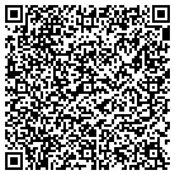 QR-код с контактной информацией организации ПРИОРИТЕТ, РА, ООО