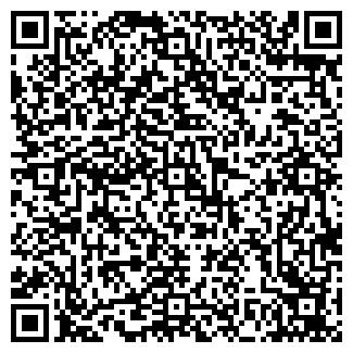 QR-код с контактной информацией организации САЙНВОКС, ЧП