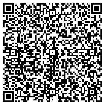 QR-код с контактной информацией организации СОЛАНА, ИЗДАТЕЛЬСТВО