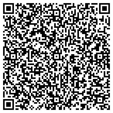 QR-код с контактной информацией организации ТЕРРА ИНКОГНИТА, БЮРО РЕКЛАМЫ, МЧП