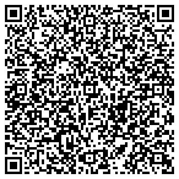 QR-код с контактной информацией организации УКРАИНСКИЙ МАРКЕТИНГОВЫЙ ПРОЕКТ, ООО