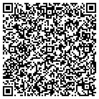 QR-код с контактной информацией организации TEAMVISION УКРАИНА