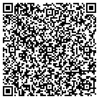 QR-код с контактной информацией организации СПЛИТ РОССИЯ, ЗАО