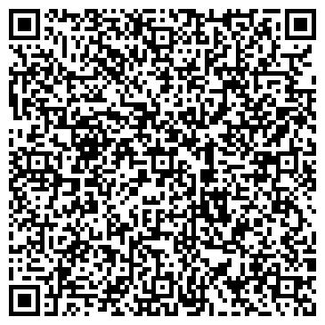 QR-код с контактной информацией организации ICTV, МЕЖДУНАРОДНАЯ КОММЕРЧЕСКАЯ ТРК