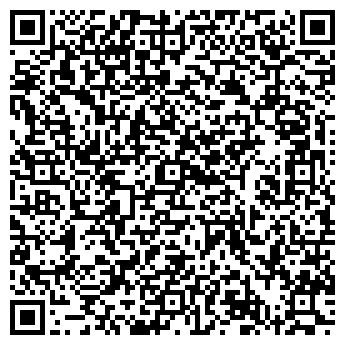 QR-код с контактной информацией организации АВТОРАДИО, ДЧП ТРК ДОВИРА