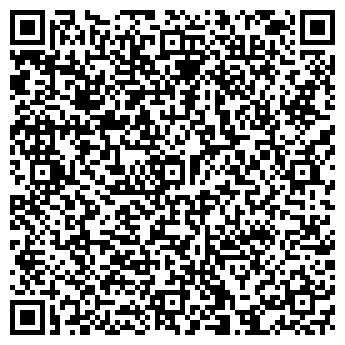 QR-код с контактной информацией организации КОМИЗДАТ, ИЗДАТЕЛЬСКИЙ ДОМ