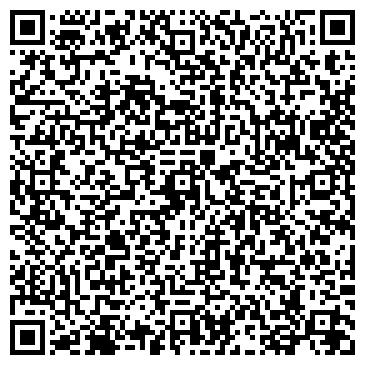 QR-код с контактной информацией организации ПЕРЕХОД МЕДИА, ГРУППА КОМПАНИЙ