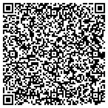 QR-код с контактной информацией организации РАДИО РОКС-УКРАИНА, КОММЕРЧЕСКАЯ РАДИОСТАНЦИЯ