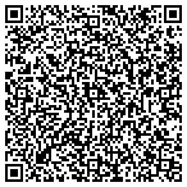 QR-код с контактной информацией организации РЕКОН, РЕКЛАМНОЕ АГЕНТСТВО, ООО