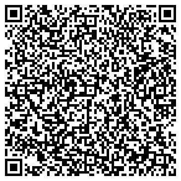 QR-код с контактной информацией организации ТЕЛЕНЕДЕЛЯ, РЕКЛАМНАЯ ГРУППА, ЧП