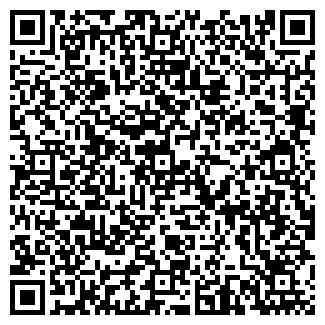 QR-код с контактной информацией организации ООО ВИ АР САПЛАЙ