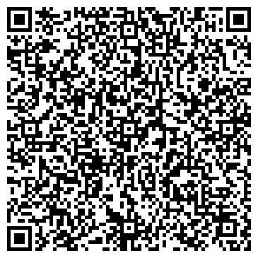 QR-код с контактной информацией организации NEW LOGIC, МАСТЕРСКАЯ РЕКЛАМЫ, ООО