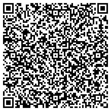 QR-код с контактной информацией организации ПЕТУШОК, ЦЕНТР РАЗВИТИЯ РЕБЁНКА - ДЕТСКИЙ САД № 4