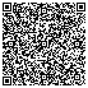 QR-код с контактной информацией организации ООО СПС-ГРАФИКА