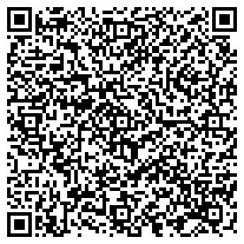 QR-код с контактной информацией организации ООО УКРАИНСКИЙ МЕДИА МОНИТОР