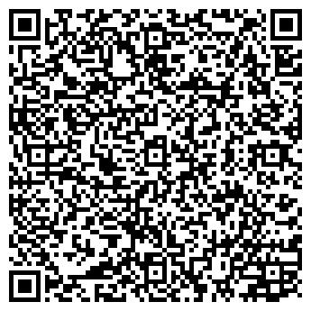 QR-код с контактной информацией организации ТАЧПОУЛ УКРАИНА, ООО