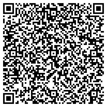 QR-код с контактной информацией организации OVER NEXT STEP OEKRAINE