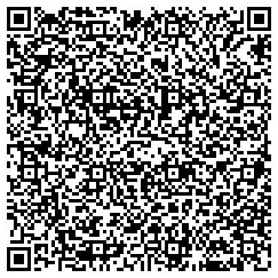 QR-код с контактной информацией организации ФЕДЕРАЛЬНАЯ СЛУЖБА ГОСУДАРСТВЕННОЙ РЕГИСТРАЦИИ, КАДАСТРА И КАРТОГРАФИИ