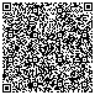 QR-код с контактной информацией организации РАДУГА, ЦЕНТР РАЗВИТИЯ РЕБЁНКА - ДЕТСКИЙ САД № 5