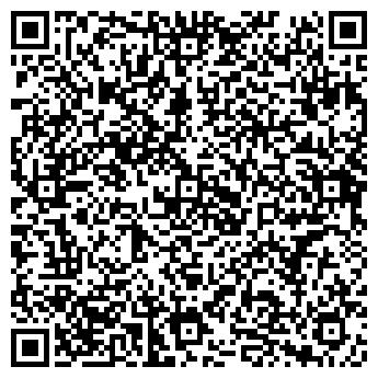 QR-код с контактной информацией организации УКРОРГСИНТЕЗ, НПП, ООО