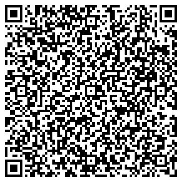 QR-код с контактной информацией организации РИТМ, ЦЕНТР РАЗВИТИЯ РЕБЁНКА - ДЕТСКИЙ САД № 40