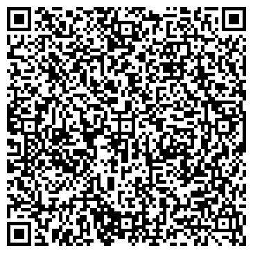 QR-код с контактной информацией организации ИНСТИТУТ ЭКОНОМИЧЕСКОГО ПРОГНОЗИРОВАНИЯ, ГП