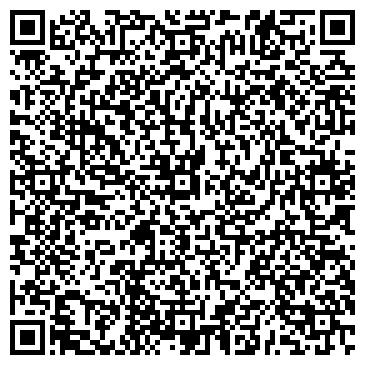 QR-код с контактной информацией организации МЕЖДУНАРОДНЫЙ ЦЕНТР ПЕРСПЕКТИВНЫХ ИССЛЕДОВАНИЙ