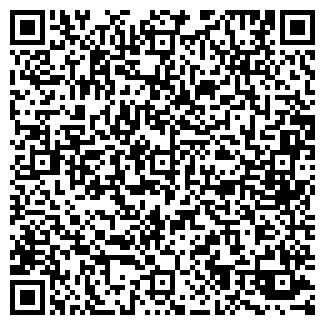 QR-код с контактной информацией организации МИРОВ, ЗАО