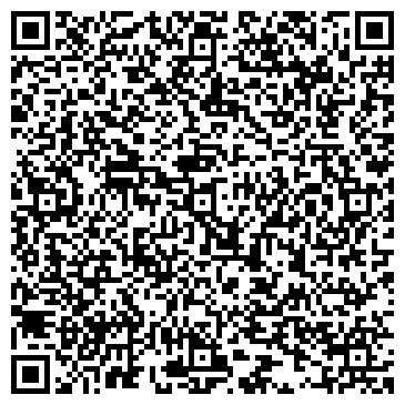 QR-код с контактной информацией организации РОДНИЧОК, ЦЕНТР РАЗВИТИЯ РЕБЁНКА - ДЕТСКИЙ САД № 43