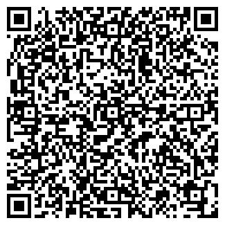 QR-код с контактной информацией организации MARKET REPORT