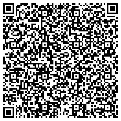QR-код с контактной информацией организации ПАБЛИСИТИ КРИЕЙТИНГ, РЕКЛАМНО-КОНСУЛЬТАЦИОННЫЙ ЦЕНТР, ООО