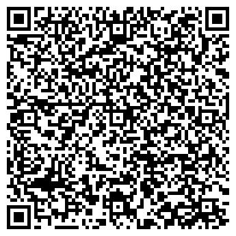 QR-код с контактной информацией организации КАБИНЕТ МИНИСТРОВ УКРАИНЫ