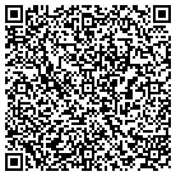 QR-код с контактной информацией организации ВЕРХОВНАЯ РАДА УКРАИНЫ