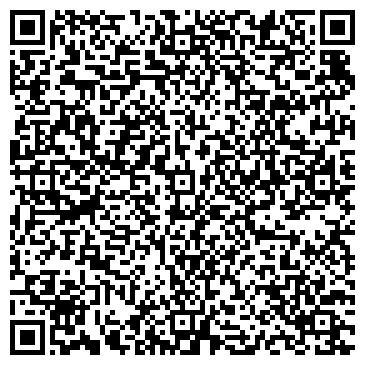 QR-код с контактной информацией организации ДЕМОКРАТИЧЕСКИЕ ИНИЦИАТИВЫ, БЛАГОТВОРИТЕЛЬНЫЙ ФОНД