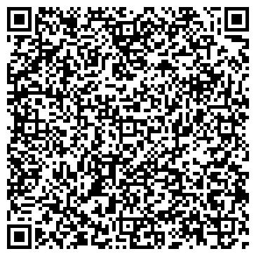 QR-код с контактной информацией организации ИМИДЖЛЕНД УКРАИНА, PR-АГЕНТСТВО