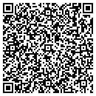 QR-код с контактной информацией организации PUH.KIEV.UA