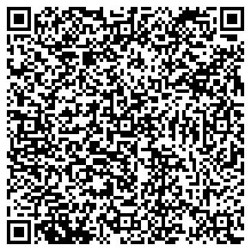 QR-код с контактной информацией организации ИНТЕРНЕТ-МАГАЗИН ШИН И ДИСКОВ AUTOSMENA