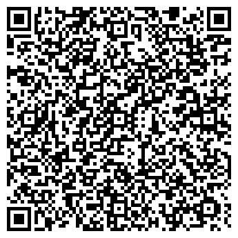 QR-код с контактной информацией организации МИР УЮТА И ТЕПЛА