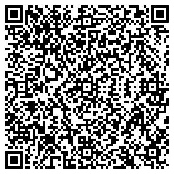 QR-код с контактной информацией организации 1001PODAROK.COM.UA
