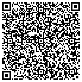 QR-код с контактной информацией организации PETROVKA.UA, ИНТЕРНЕТ-МАГАЗИН