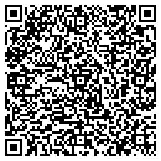 QR-код с контактной информацией организации VIOLEX.AT.UA