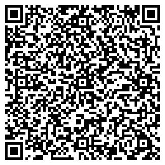 QR-код с контактной информацией организации BAZKAT.COM
