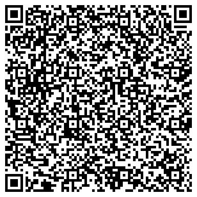 QR-код с контактной информацией организации ДИЗАЙН-СТУДИЯ АЛЕКСЕЯ ШТРАМИЛО